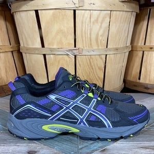 Asics Gel-Venture 4 Trail Running Shoes